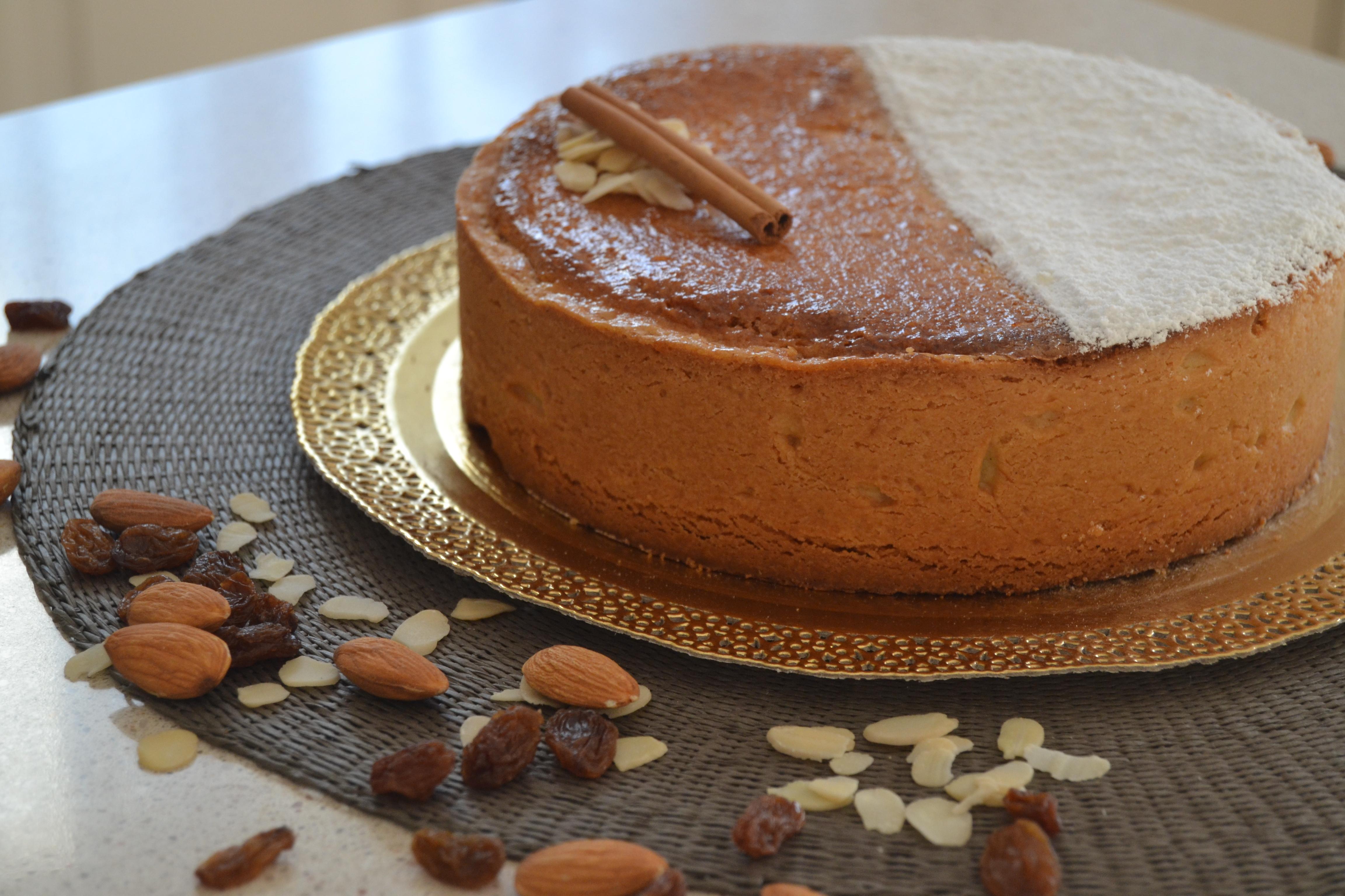Torte Da Credenza Ricette : Torte da credenza u la torteria non solo dolci